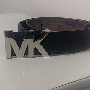 MK belt